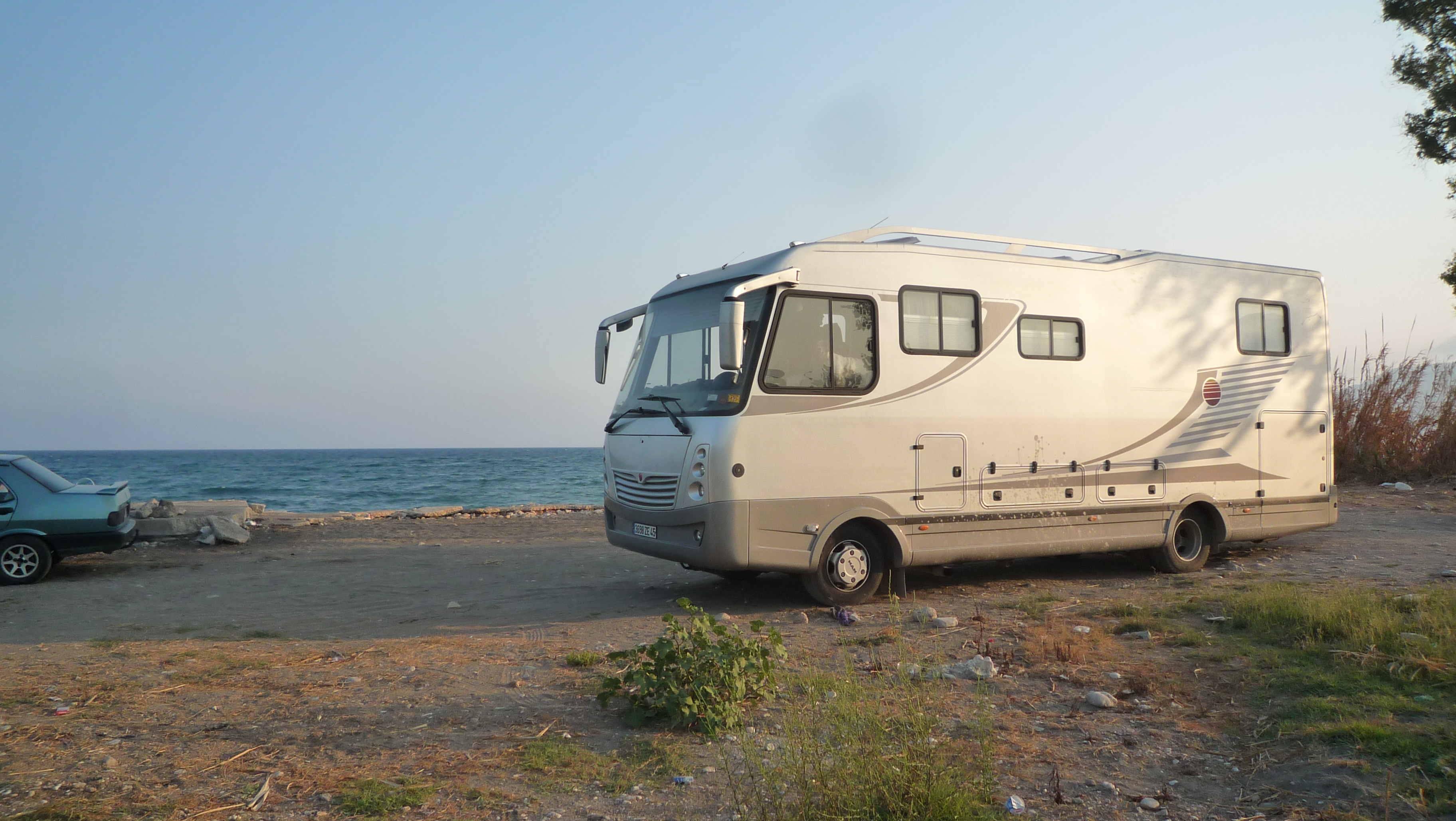 camping car man carnet de route de martine et g rard. Black Bedroom Furniture Sets. Home Design Ideas