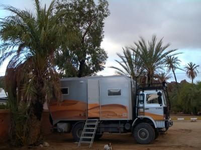 camping des 3 palmiers