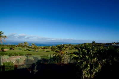 golf de Bienaventura