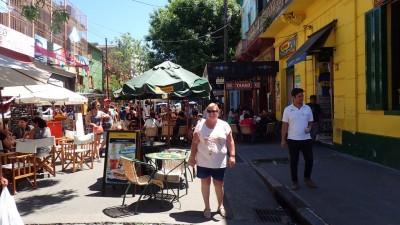 rue Caminito