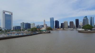 Au revoir Buenos Aires