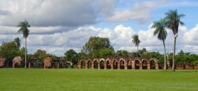 Trinidad del Parana