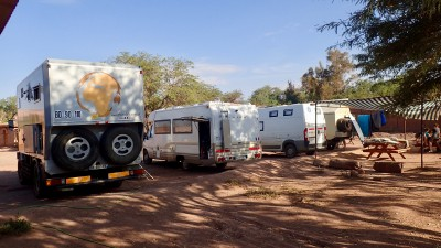 5 camping-cars français au fin fond du monde...