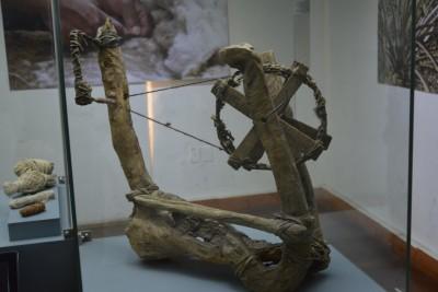 rouet ....artisanal