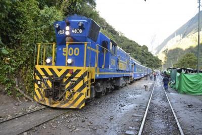 le train le plus cher du monde