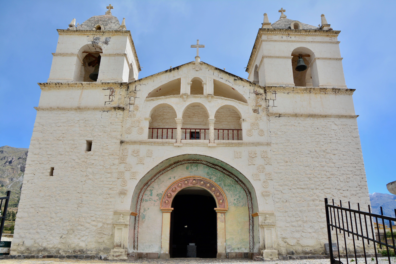 Eglise de Maca