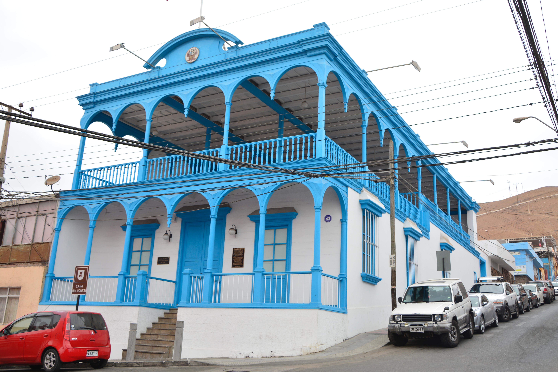 le consulat du Pérou