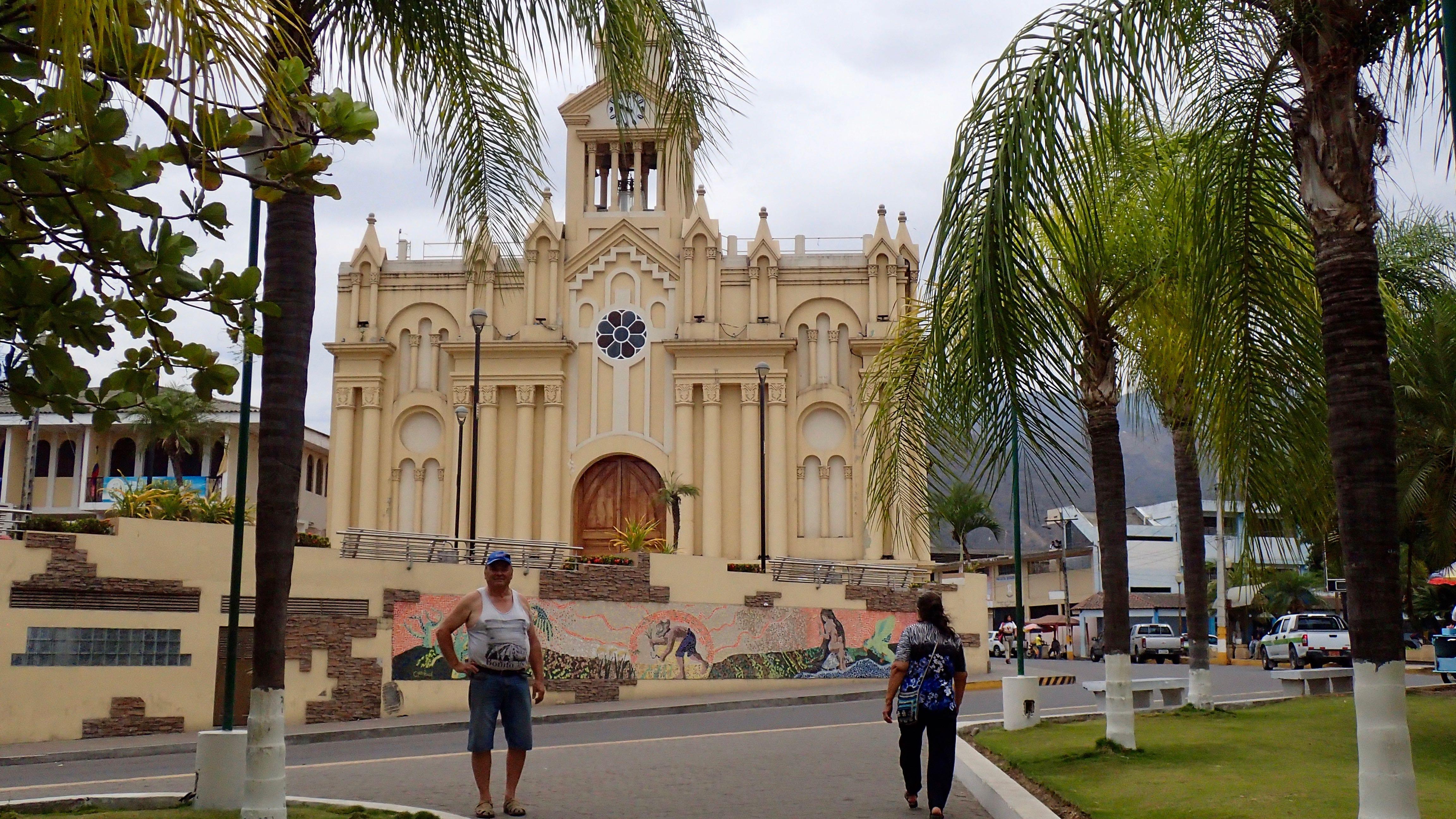 Eglise de Macara