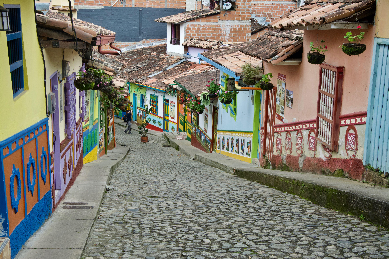 la plus ancienne rue