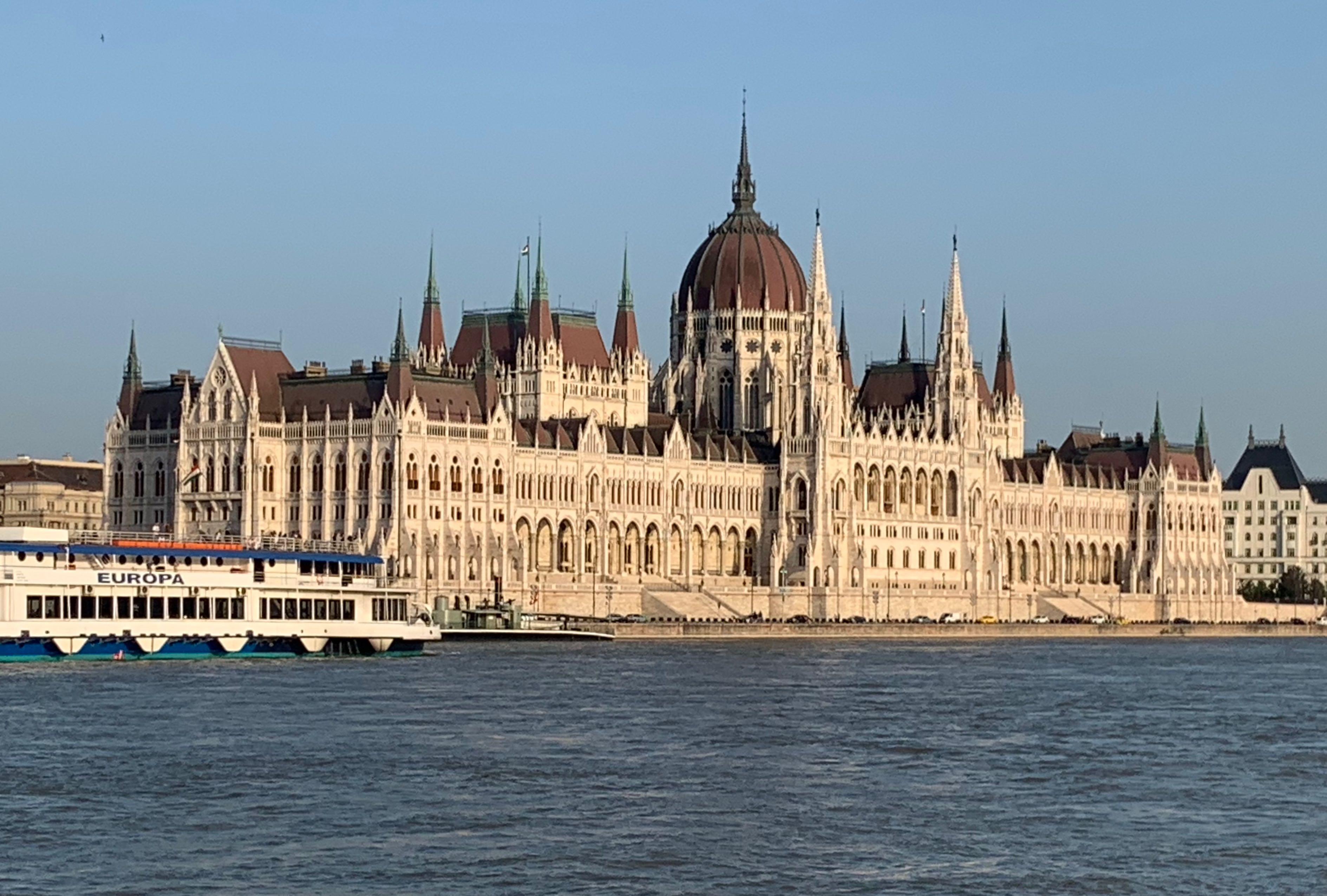 du Danube